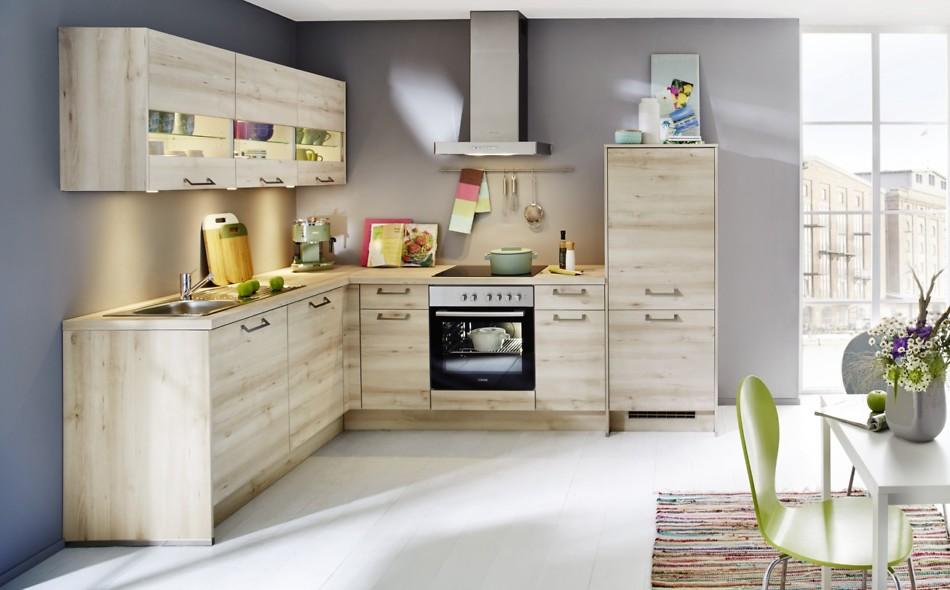 MLO Möbelland in Ostthüringen GmbH - Produkt - Küche & Bad - Einbauküchen - Einbauküche für 2199 ...
