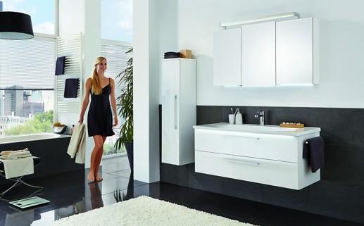 mlo m belland in ostth ringen gmbh abteilung k che bad. Black Bedroom Furniture Sets. Home Design Ideas